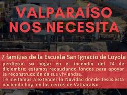Valparaíso nos necesita