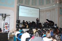 Primer Concierto del año de la Orquesta San Ignacio fue  a teatro lleno.