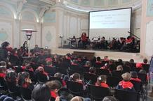 Segunda Jornada del Ciclo de Conciertos de la Orquesta San Ignacio