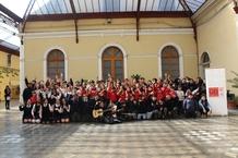 Colegio San Ignacio, sede del Encuentro de Orquestas REI