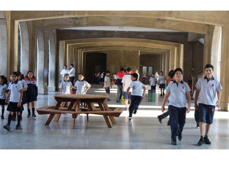 mini centro de alumnos siao 2020
